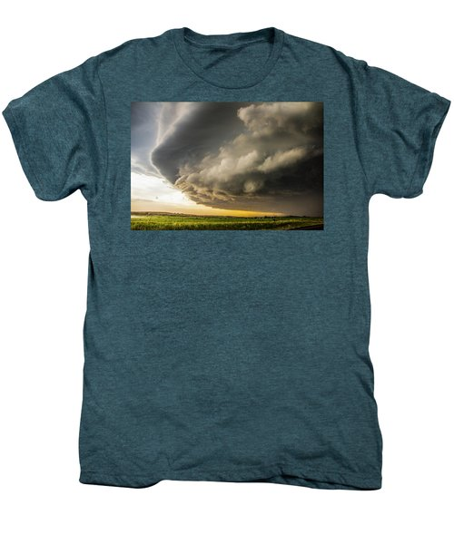 I Was Not Even Going To Chase This Day 021 Men's Premium T-Shirt