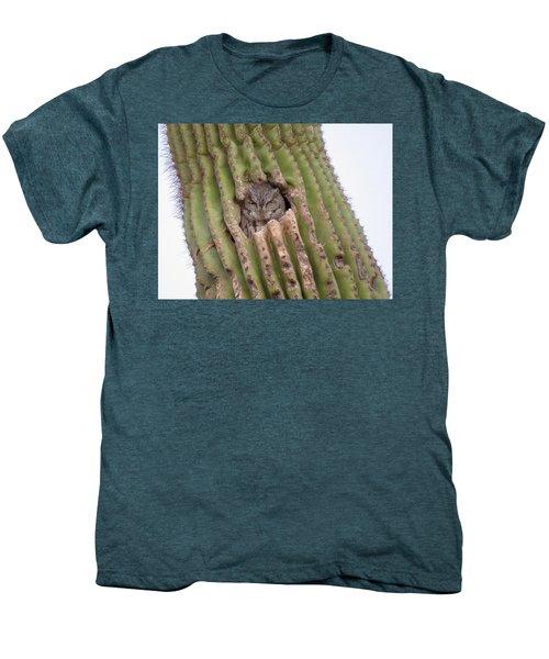 I'm Trying To Sleep Here Men's Premium T-Shirt