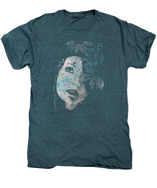 Lack Of Interest Men's Premium T-Shirt by Marco Paludet