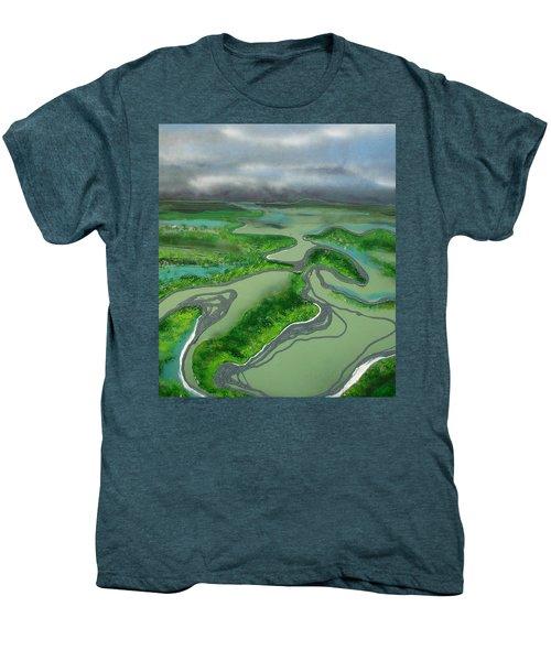 Low Tide Men's Premium T-Shirt