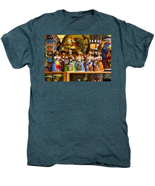 Lupitas Men's Premium T-Shirt