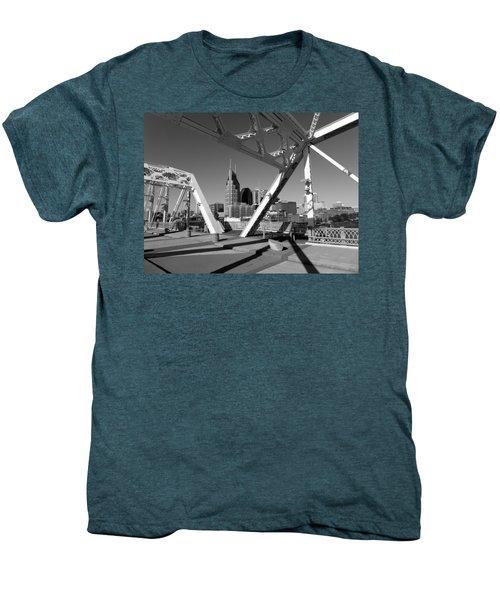 Nashville Men's Premium T-Shirt