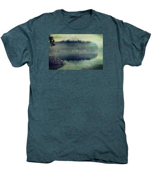 November Afternoon Men's Premium T-Shirt
