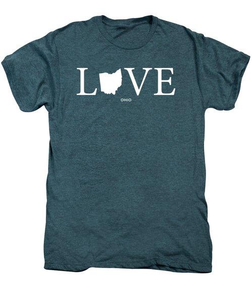 Oh Love Men's Premium T-Shirt by Nancy Ingersoll