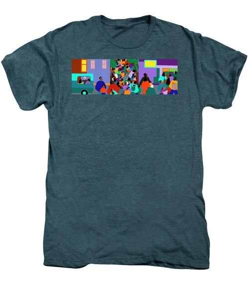 Our Community Men's Premium T-Shirt