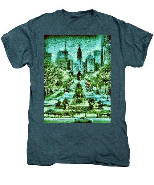 Rocky's View Men's Premium T-Shirt