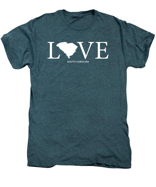 Sc Love Men's Premium T-Shirt