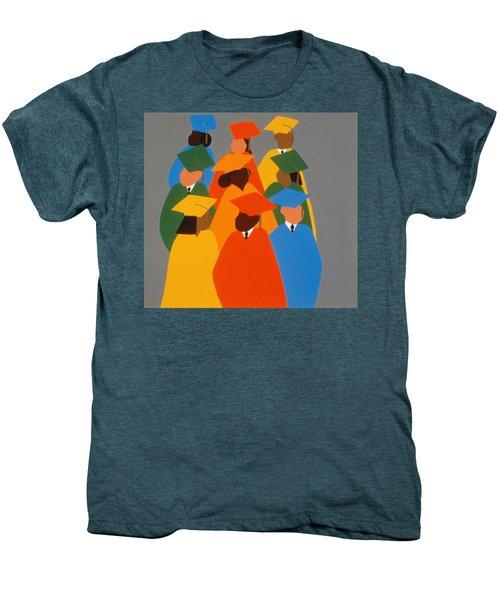 Self Determination Men's Premium T-Shirt