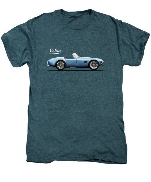 Shelby Cobra 289 1964 Men's Premium T-Shirt