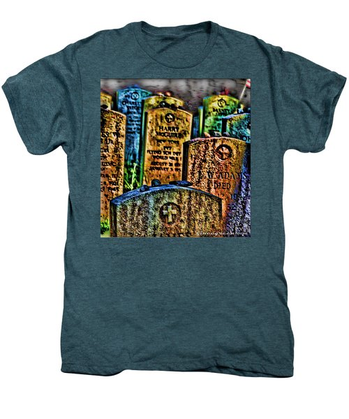 Stones Men's Premium T-Shirt