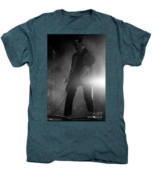 Stp-2000-robert-0915 Men's Premium T-Shirt