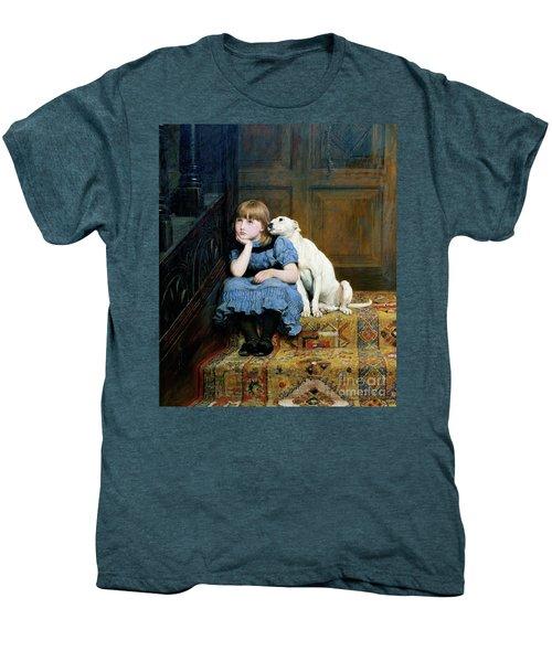 Sympathy Men's Premium T-Shirt