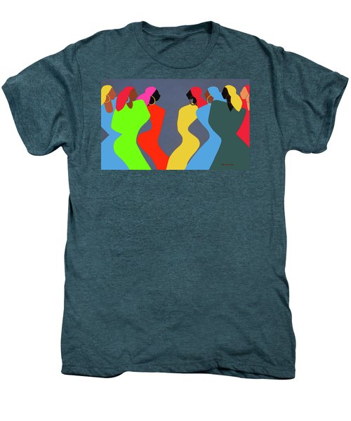 Tchokola Men's Premium T-Shirt