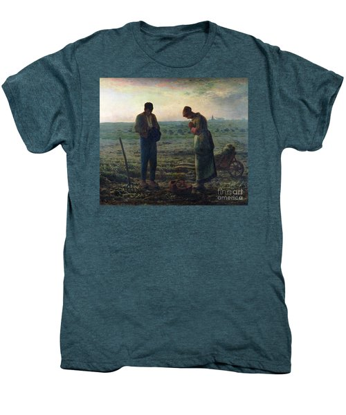 The Angelus Men's Premium T-Shirt