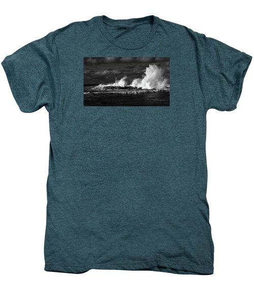The Big One Men's Premium T-Shirt
