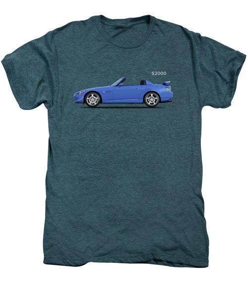 The Honda S2000 Men's Premium T-Shirt by Mark Rogan