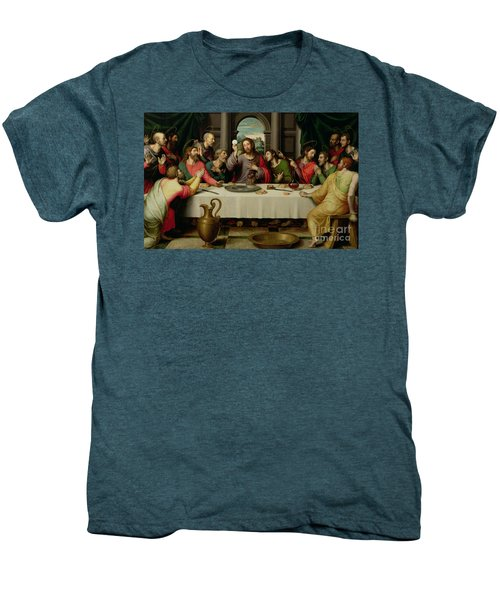 The Last Supper Men's Premium T-Shirt