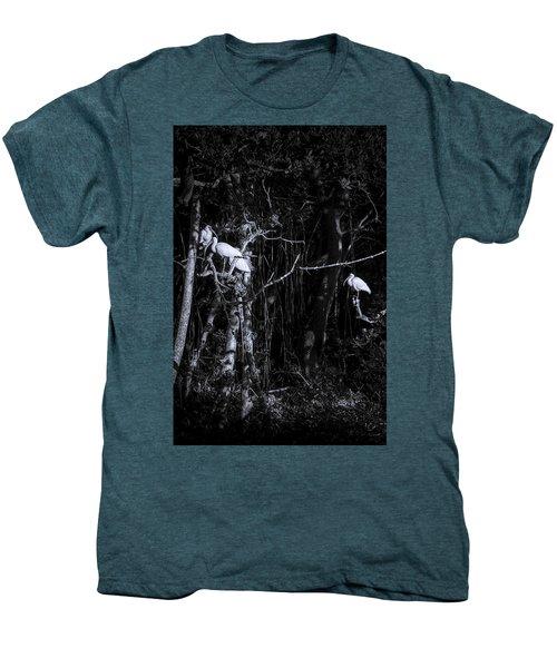 The Sleeping Quaters Men's Premium T-Shirt