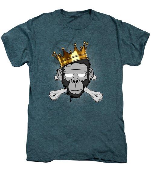 The Voodoo King Men's Premium T-Shirt