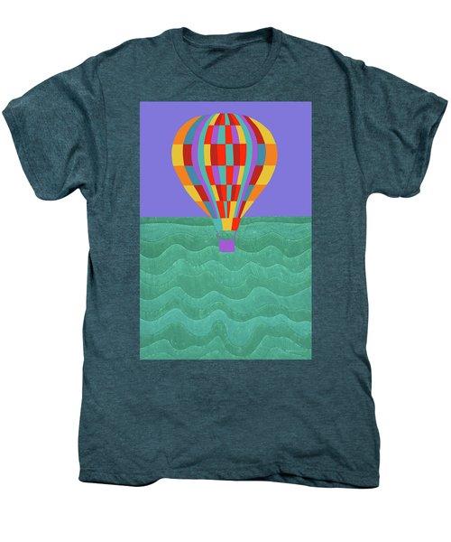 Up Up And Away Men's Premium T-Shirt