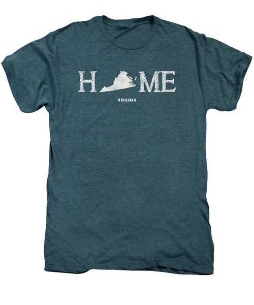 Va Home Men's Premium T-Shirt by Nancy Ingersoll