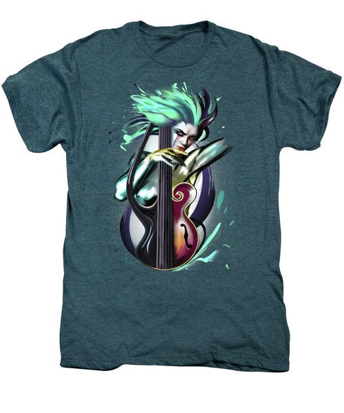 Virgo Men's Premium T-Shirt