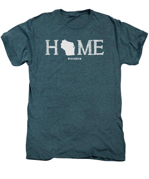 Wi Home Men's Premium T-Shirt