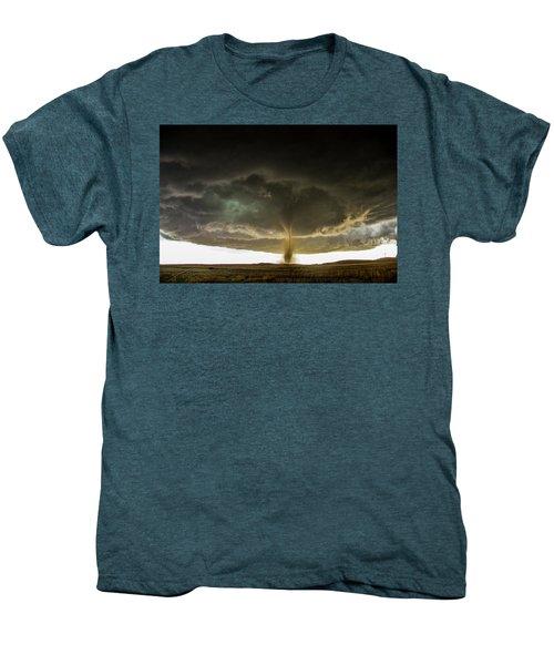 Wray Colorado Tornado 060 Men's Premium T-Shirt
