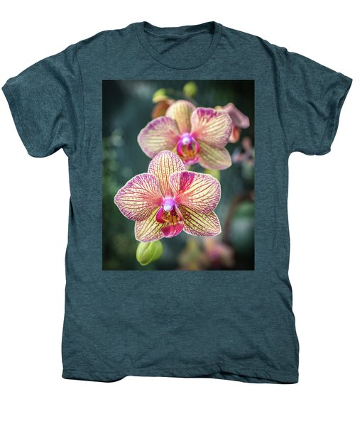 Men's Premium T-Shirt featuring the photograph You're So Vain by Bill Pevlor