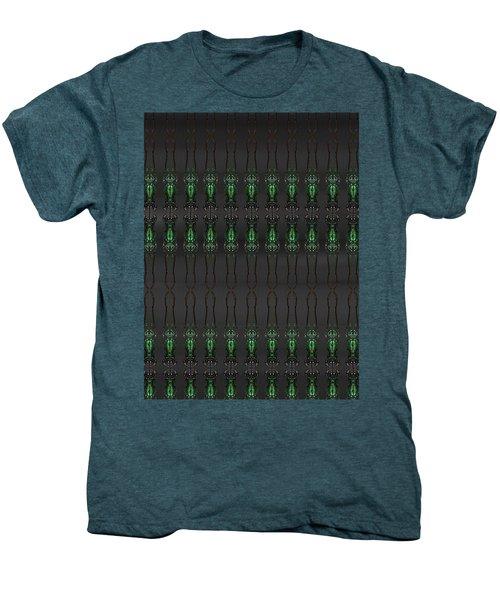 Art Deco Design 10 Men's Premium T-Shirt