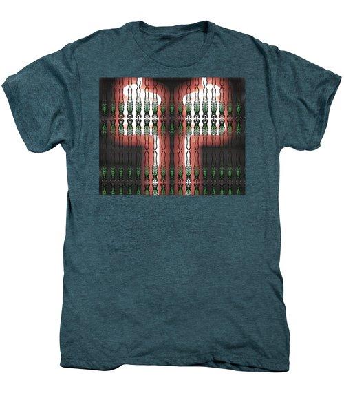 Art Deco Design 13 Men's Premium T-Shirt