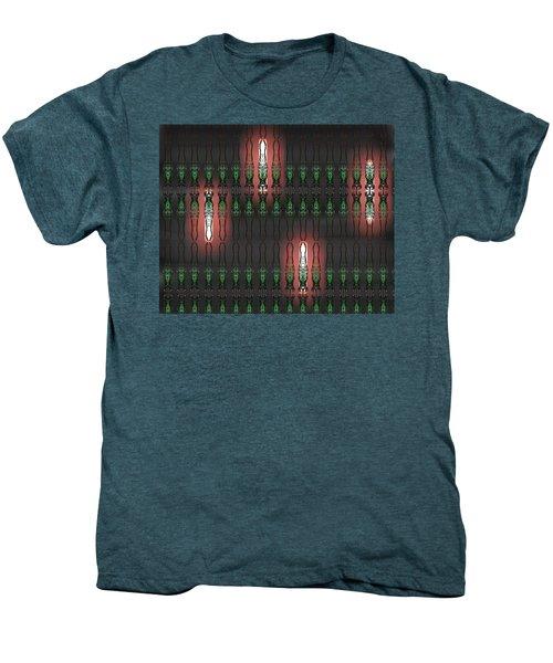 Art Deco Design 14 Men's Premium T-Shirt