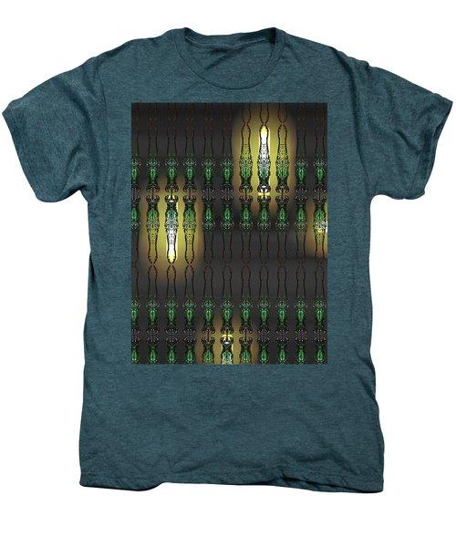 Art Deco Design 15 Men's Premium T-Shirt