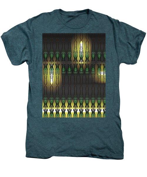 Art Deco Design 16 Men's Premium T-Shirt