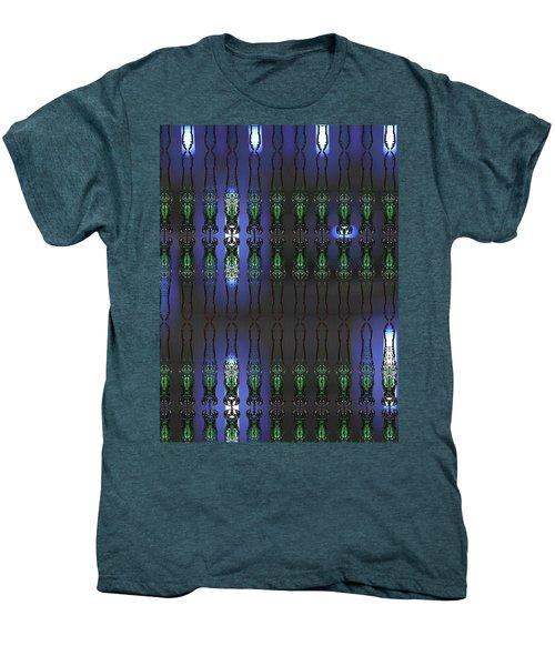 Art Deco Design 17 Men's Premium T-Shirt