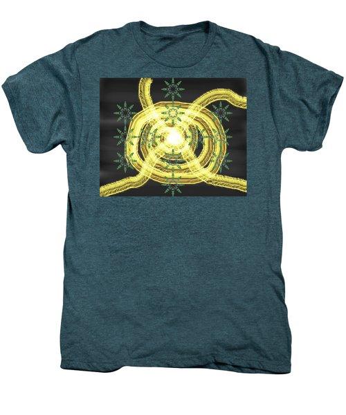 Art Deco Design 4 Men's Premium T-Shirt
