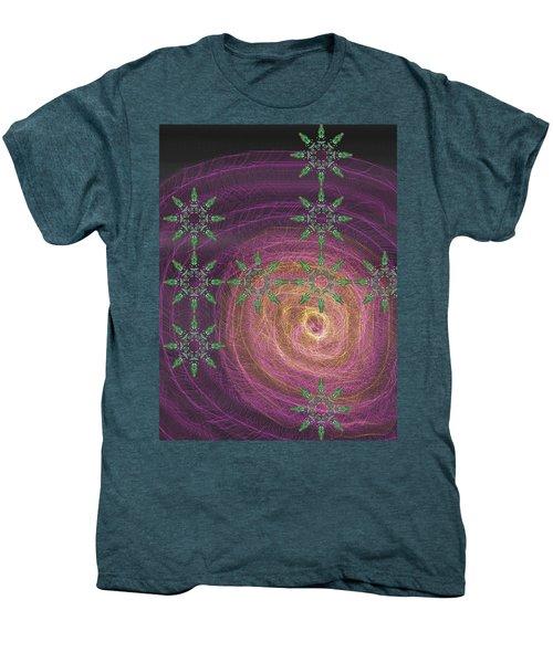 Art Deco Design 7 Men's Premium T-Shirt