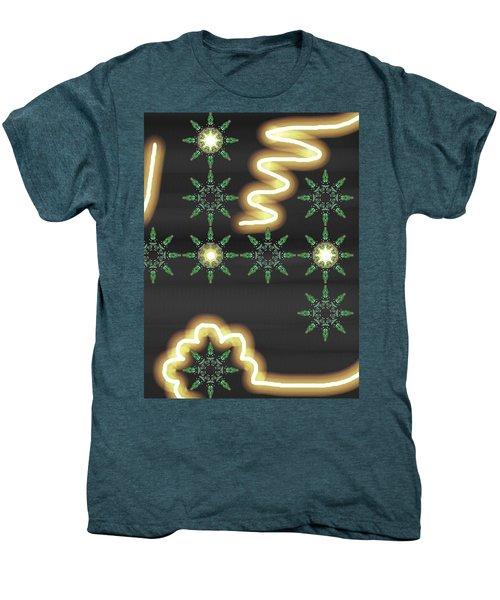 Art Deco Design 8 Men's Premium T-Shirt