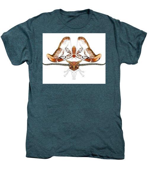 Atlas Moth2 Men's Premium T-Shirt