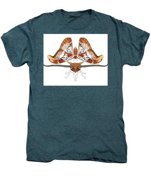 Atlas Moth3 Men's Premium T-Shirt