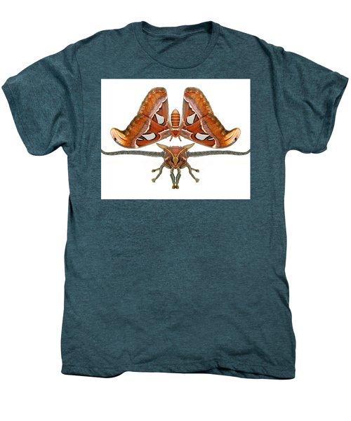 Atlas Moth7 Men's Premium T-Shirt