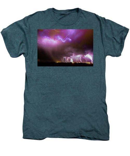 Just A Few Bolts 001 Men's Premium T-Shirt