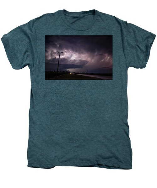 The Best Supercell Of The Summer 040 Men's Premium T-Shirt