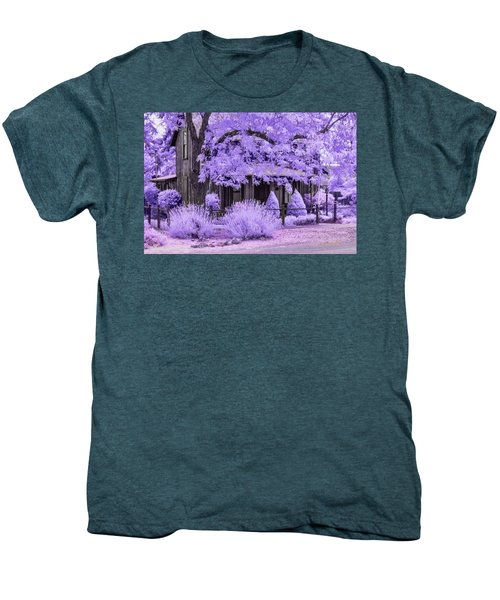 Third And D Men's Premium T-Shirt