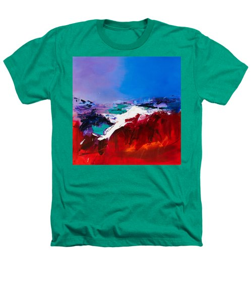 Call Of The Canyon Heathers T-Shirt