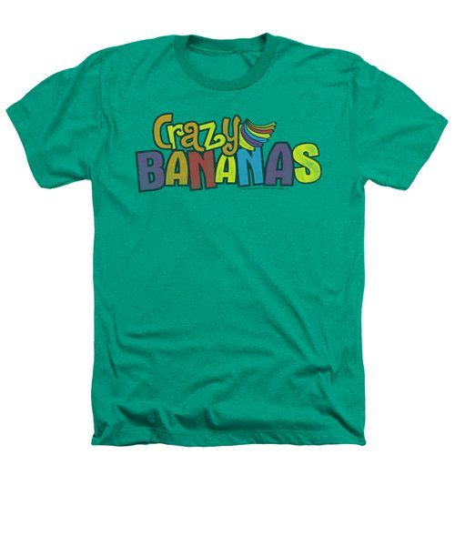 Dubble Bubble - Crazy Bananas Heathers T-Shirt