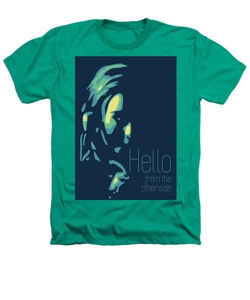 Adele Heathers T-Shirt by Greatom London