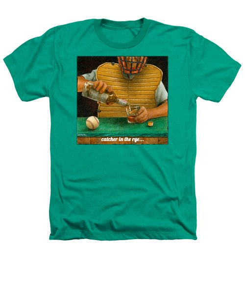 Catcher In The Rye... Heathers T-Shirt