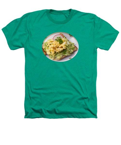 Egg Sandwich Heathers T-Shirt