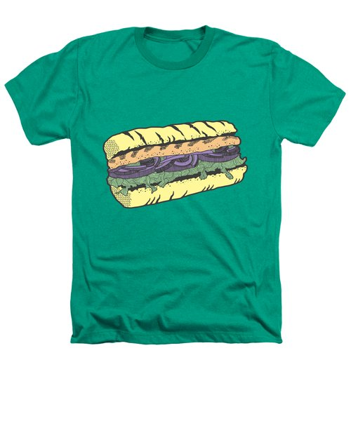 Food Masquerade Heathers T-Shirt